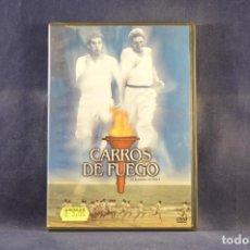 Cine: CARROS DE FUEGO - DVD. Lote 293779748