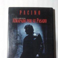 Cine: ATRAPADO POR SU PASADO - AL PACINO - DVD. Lote 293817523