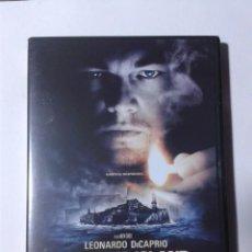 Cine: SHUTTER ISLAND - DVD. Lote 293966688