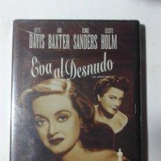 Cine: EVA AL DESNUDO - DVD NUEVO PRECINTADO. Lote 293966823