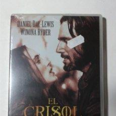 Cine: EL CRISO- DANIEL DAY-LEWIS- DVD NUEVO PRECINTADO. Lote 293967888