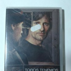 Cine: TODOS TENEMOS UN PLAN - VIGGO MORTENSEN - DVD NUEVO PRECINTADO. Lote 293968123