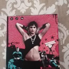 Cine: YO SOY LA JUANI. 2 DVD. BIGAS LUNA. INCLUYE MINI-POSTER. Lote 293977113
