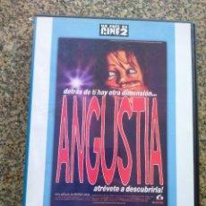 Cine: DVD -- ANGUSTIA --. Lote 294069748