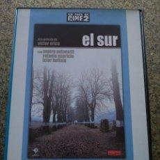 Cine: DVD -- EL SUR -- VICTOR ERICE --. Lote 294069883