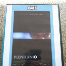 Cine: DVD -- PLENILUNIO --. Lote 294069963