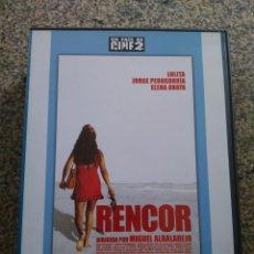 Cine: DVD -- LUCIA Y EL SEXO -- JULIO MEDEM --. Lote 294075768