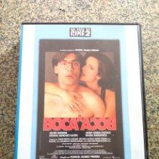 Cine: DVD -- BOCA A BOCA -- JAVIER BARDEM --. Lote 294075863