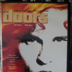 Cine: THE DOORS( OLIVER STONE,1991). Lote 294278568
