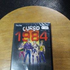 Cine: CURSO 1984 (DVD). Lote 294369143
