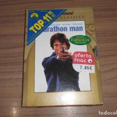Cine: MARATHON MAN EDICION ESPECIAL DVD DUSTIN HOFFMAN NUEVA PREICNTADA. Lote 294475523