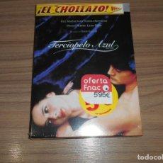 Cine: TERCIOPELO AZUL EDICION ESPECIAL DVD DE DAVID LYNCH NUEVA PRECINTADA. Lote 294475923