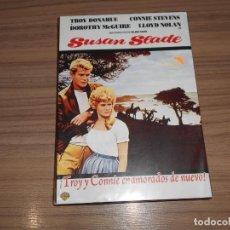 Cine: SUSAN SLADE DVD TROY DONAHUE DOROTHY MCGUIRE NUEVA PRECINTADA. Lote 294477698