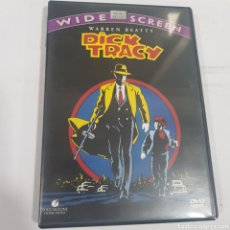 Cine: D 4508 DICK TRACY -DVD SEGUNDA MANO. Lote 294577048