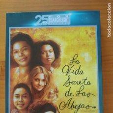 Cine: DVD LA VIDA SECRETA DE LAS ABEJAS (6M). Lote 294998108