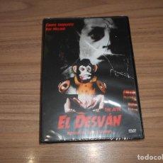 Cine: EL DESVAN DVD RAY MILLAND TERROR NUEVA PRECINTADA. Lote 295046678