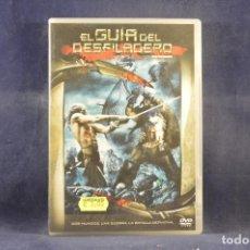 Cine: EL GUÍA DEL DESFILADERO - DVD. Lote 295442373