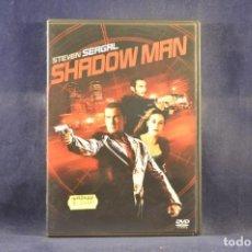 Cine: SHADOWMAN - DVD. Lote 295448428