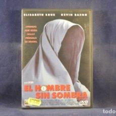 Cine: EL HOMBRE SIN SOMBRA - DVD. Lote 295450408