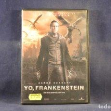 Cine: YO, FRANKENSTEIN - DVD. Lote 295456138