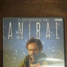 Cine: ANÍBAL - EDWARD BAZALGETTE, ALEXANDER SIDDIG, SHAUN DINGWALL - BBC 2006. Lote 295505333