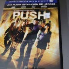 Cine: PUSH. Lote 295522898