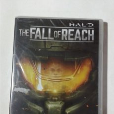 Cine: HALO THE FALL OF REACH - DVD NUEVO PRECINTADO. Lote 295538458