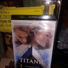 Cine: TITANIC PRECINTADA. Lote 295550018