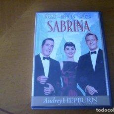 Cine: SABRINA - HUMPHREY BOGART. Lote 295730773