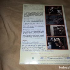 Cine: DVD PELÍCULA LA ESCOPETA NACIONAL. Lote 295732038