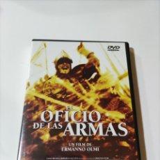 Cine: E1. EL OFICIO DE LAS ARMAS. SIEMPRE EL MEJOR PRECIO. Lote 295880718