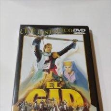 Cine: E1. EL CID. SIEMPRE EL MEJOR PRECIO. Lote 295880763