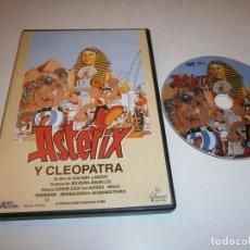 Cine: ASTERIX Y CLEOPATRA DVD. Lote 295880788