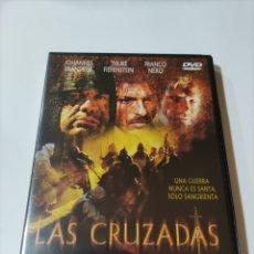 Cine: E1. LAS CRUZADAS. SIEMPRE EL MEJOR PRECIO. Lote 295880818