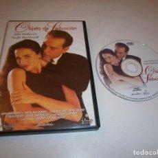 Cine: OBJETO DE SEDUCCION DVD JOHN MALKOVICH ANDIE MAC DOWELL. Lote 295880833