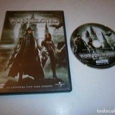 Cine: VAN HELSING DVD HUGH JACKMAN KATE BEKINSALE. Lote 295881313
