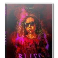 Cine: BLISS DVD NUEVA PRECINTADA. Lote 296065418