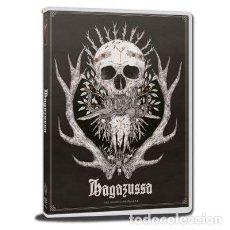 Cine: HAGAZUSSA DVD NUEVA PRECINTADA. Lote 296065463