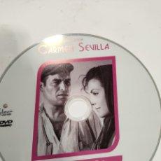 Cine: SD611 LA VENGANZA SOLO DISCO DVD. Lote 297045483