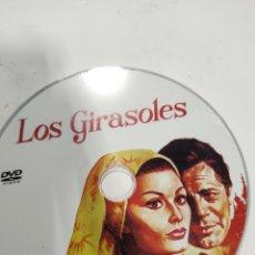 Cine: SD622 LOS GIRASOLES SOLO DISCO DVD. Lote 297046403