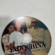 Cine: SD628 INDOCHINA SOLO DISCO DVD. Lote 297047118