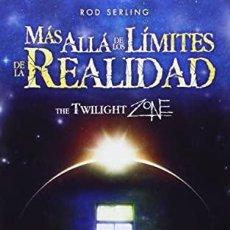 Cine: MAS ALLA DE LOS LIMITES DE LA REALIDAD DVD. Lote 297047168