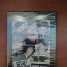 Cine: PELICULA DVD EL PADRE ES ABUELO, NUEVA. Lote 297049993