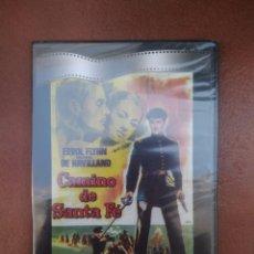 Cine: PELICULA DVD CAMINO DE SANTA FE, NUEVA. Lote 297050558