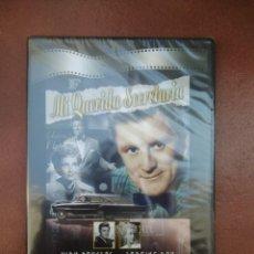 Cine: PELICULA DVD MI QUERIDA SECRETARIA, NUEVA. Lote 297050773