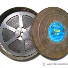 Cine: EL IDOLO DE ACAPULCO - ELVIS PRESLEY - 1963 - PELICULA SUPER 8. Lote 17340642