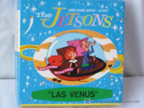 THE JETSONS-LAS VENUS- (Cine - Películas - Super 8 mm)