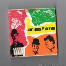 Cine: PELICULA DE SUPER 8 ARIES FILMS . TITULO . JAIMITO ARMA LIOS .. Lote 28611139