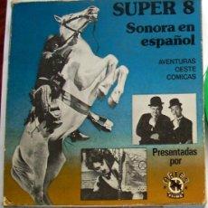 Cine: EL GORDO Y EL FLACO--NOCHE DE DUENDES--Nº 2036--AÑO APROX:1975. Lote 32954876