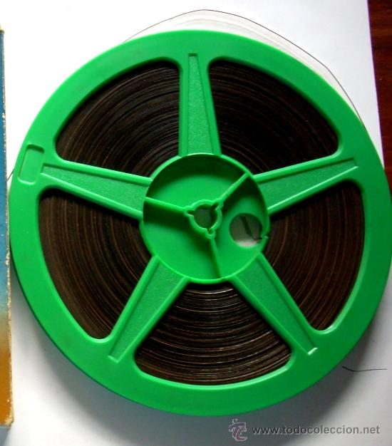 Cine: EL GORDO Y EL FLACO--NOCHE DE DUENDES--Nº 2036--AÑO APROX:1975 - Foto 2 - 32954876